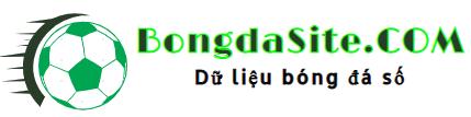Bongdasite – Dữ liệu bóng đá số