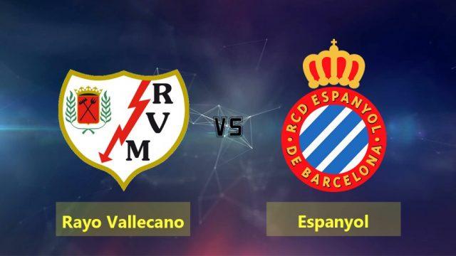 Dự đoán kèo Vallecano vs Espanyol, 02h00 ngày 29/9: Niềm tin sân nhà