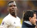 Sếp lớn Juventus lên tiếng về Pogba