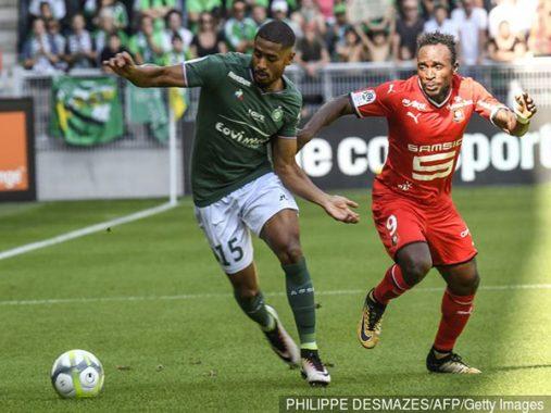 Dự đoán bóng đá Nimes vs Saint Etienne, 1h45 ngày 27/10: VĐQG Pháp