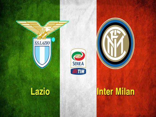 Dự đoán bóng đá Lazio vs Inter Milan (2h30 ngày 30/10)