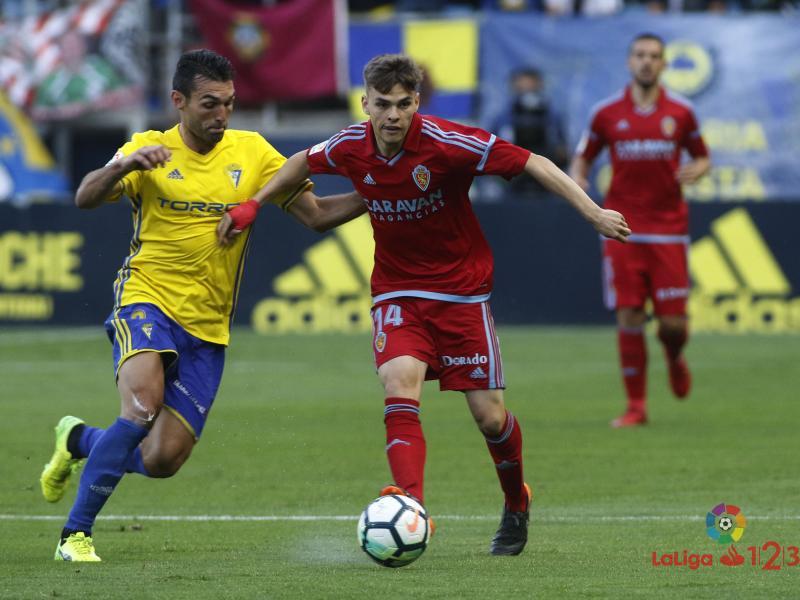 Real Zaragoza rất cần 1 chiến thắng