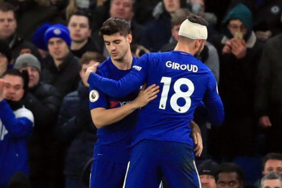 Chuyển nhượng ngày 1/10: Chelsea tính bán Morata, Arsenal quyết tậu sao Napoli