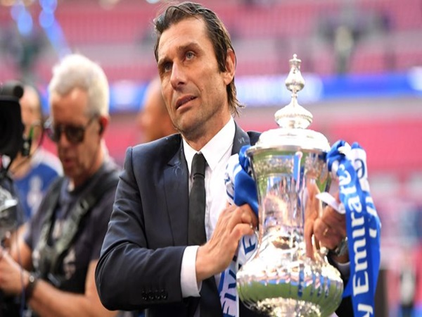 Antonio Conte đã từ chối nhận lời mời đảm nhận vai trò huấn luyện viên của Real Marid.