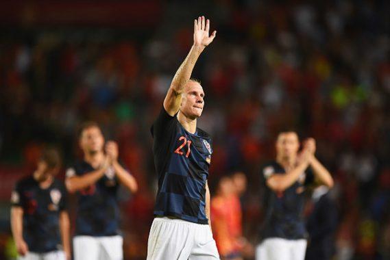 Croatia sẽ tiến hành nhiều phương án thử nghiệm đội hình