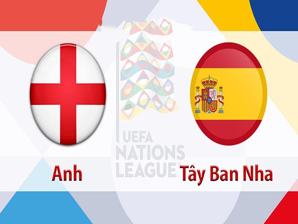 Dự đoán bóng đá Tây Ban Nha vs Anh