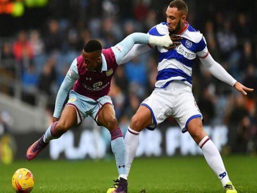 Dự đoán bóng đá QPR vs Aston Villa, 01h45 ngày 27/10 (Hạng Nhất Anh)