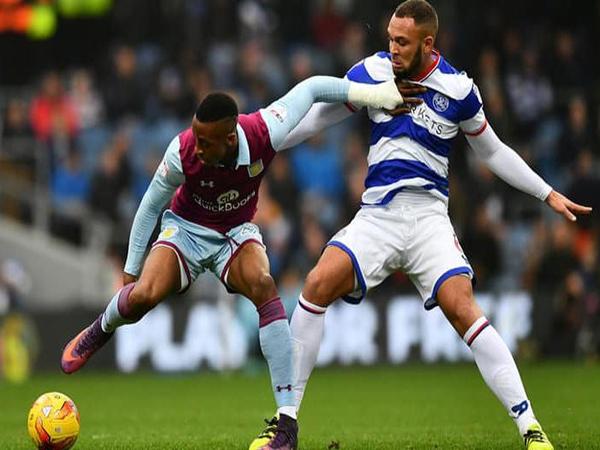 Dự đoán bóng đá QPR vs Aston Villa