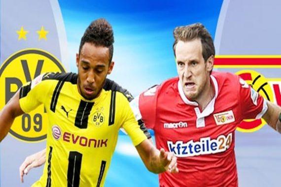 Dự đoán bóng đá Dortmund vs Union Berlin, 00h30 ngày 01/11: Chiến thắng dễ dàng
