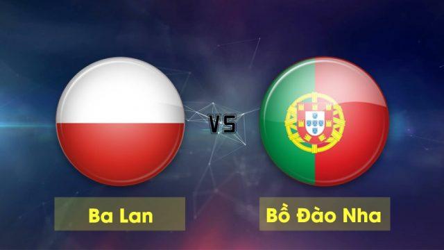 Dự đoán bóng đá kèo Ba Lan vs Bồ Đào Nha, 01h45 ngày 12/10: Không Ronaldo vẫn thắng?
