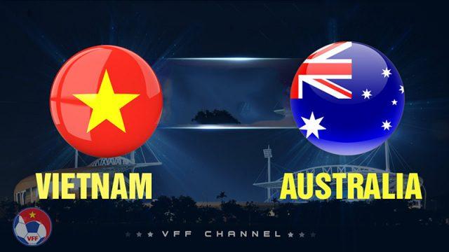 Dự đoán bóng đá U19 Australia vs U19 Việt Nam, 16h00 ngày 22/10