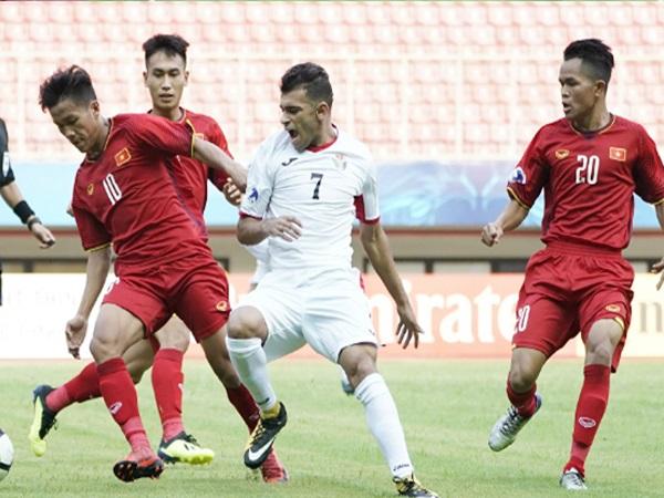 U19 Việt Nam buộc phải thắng để đi tiếp