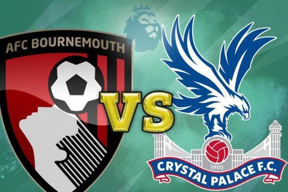 Dự đoán kèo Bournemouth vs Crystal Palace, 2h00 ngày 2/10: Giằng co