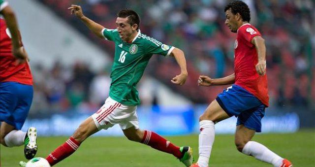 Dự đoán Mexico và Costa Rica cả 2 đều thi đấu bất ổn