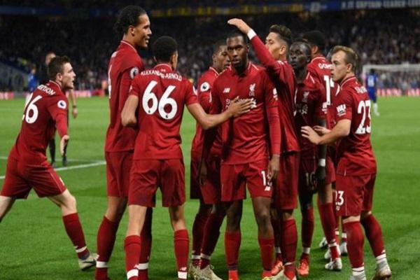 Liverpool hứa hẹn sẽ có một chiến thắng tưng bừng