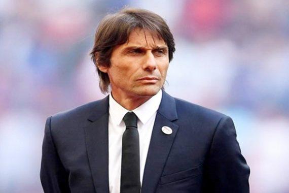 Lý do HLV Conte chưa ký hợp đồng với Real Madrid