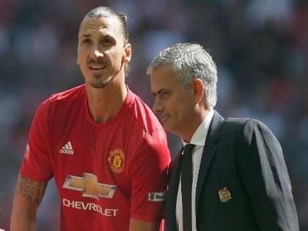 Mourinho không cần Ibrahimovic thay vào đó sẽ quyết định tin tưởng vào Lukaku