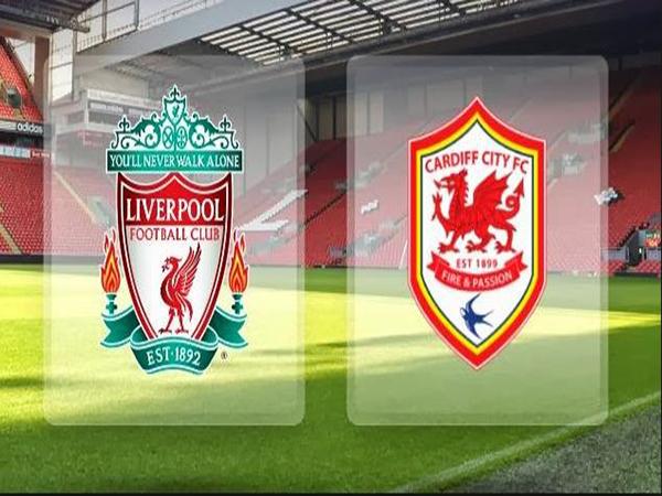 Dự đoán bóng đá Liverpool vs Cardiff City
