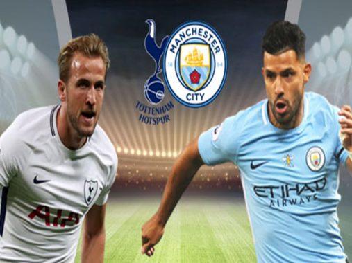 Dự đoán bóng đá Tottenham vs Man City, 03h00 ngày 30/10