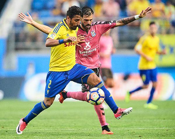 Dự đoán bóng đá Tenerife vs Lugo: Tenerife đang xa sút