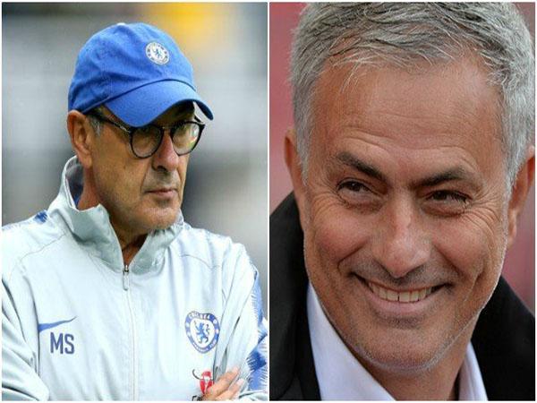 tin bóng đá 18/10: đại chiến Chelsea vs MU