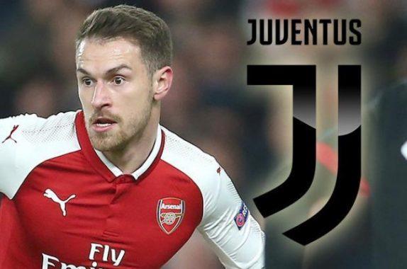 Tin chuyển nhượng 11-10: Juvetus chơi chiêu để có Ramsey