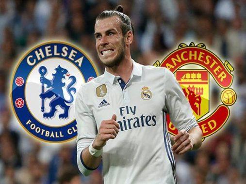 Tin chuyển nhượng ngày 16-10: Chelsea nhảy vào cuộc đua dành Bale