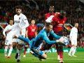 Kết quả Champions League ngày 3/10:  Đại gia gây thất vọng