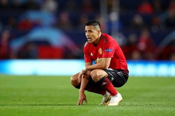 Sanchez sẽ sớm rời Man Utd