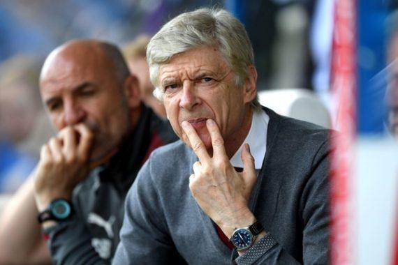 Chuyển nhượng 06-11: Arsene Wenger sẽ dẫn dắt AC Milan