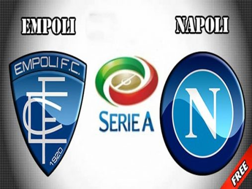 Dự đoán bóng đá Napoli vs Empoli, 02h30 ngày 03/11: Lợi thế sân nhà