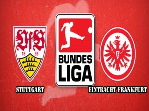 Dự đoán bóng đá Stuttgart vs Eintracht Frankfurt, 02h30 ngày 03/11: Sân nhà gặp khó