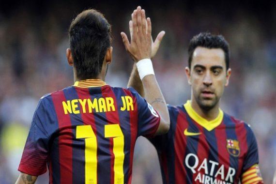 Neymar sẽ về lại Barca, Xavi nói gì?
