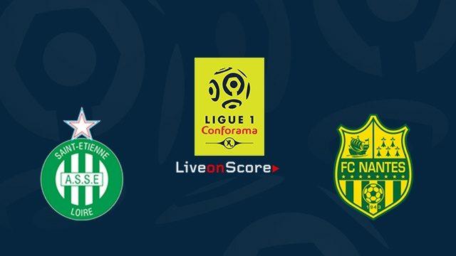 Nhận định St Etienne vs Nantes, 02h45 ngày 1/12 – VĐQG Pháp