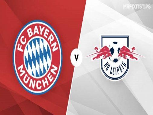 Dự đoán Bayern Munich vs RB Leipzig, 02h30 ngày 20/12 – BundesLiga