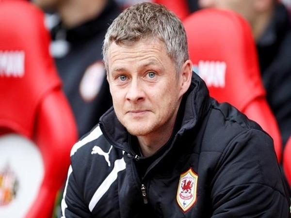HLV tạm quyền Man United, Ole Gunnar Solskjaer.