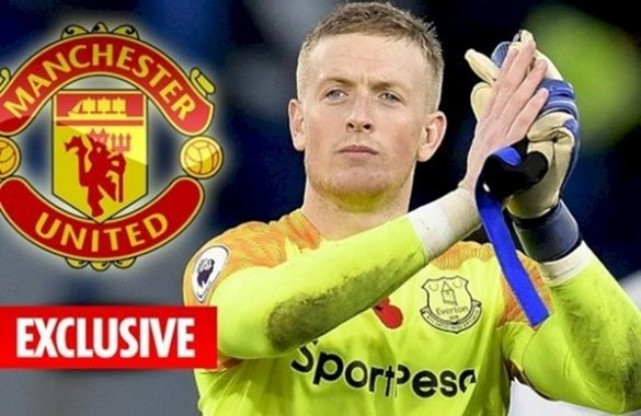 Tin chuyển nhượng 4-12: Man United tìm kiếm người thay De Gea