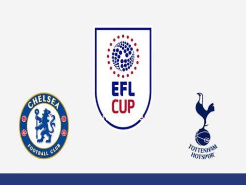 Dự đoán Chelsea vs Tottenham, 02h45 ngày 25/01 – Cup liên đoàn Anh