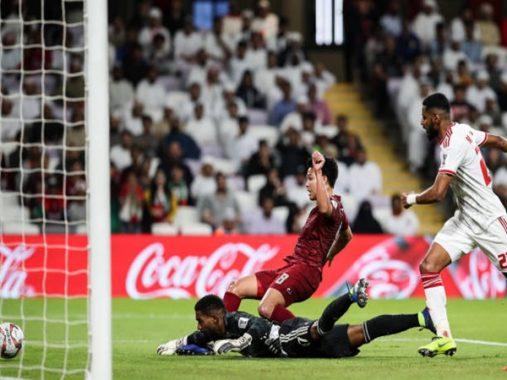Thái Lan đoạt vé dự Knock out Asian Cup 2019