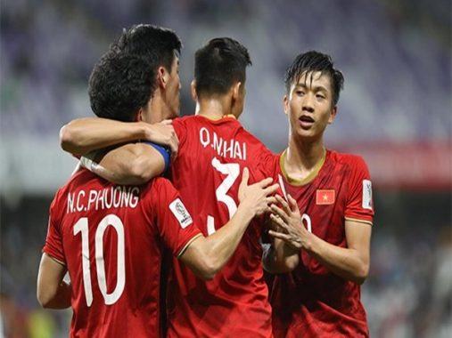 Tin bóng đá Việt Nam 17-1: ĐT Việt Nam vào vòng 1/8 Asian Cup 2019 nếu?