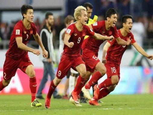 Việt Nam tiếp tục hành trình mơ World Cup