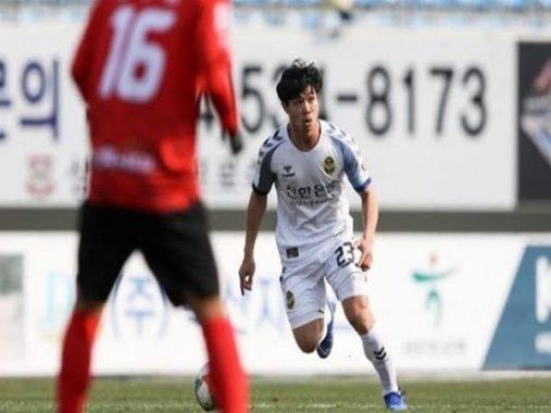 Công Phượng có cơ hội trở thành cầu thủ chủ chốt của Incheon United