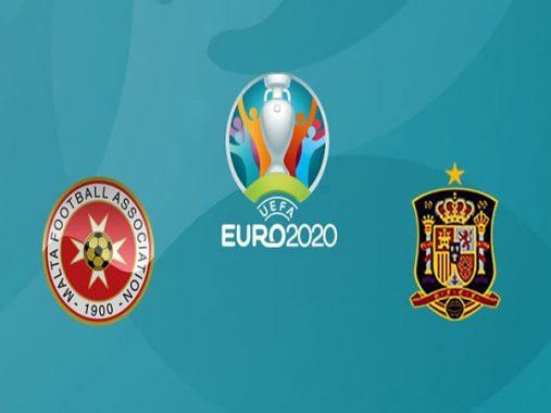Dự đoán Malta vs Tây Ban Nha, 02h45 ngày 27/3: VL Euro 2020
