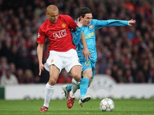 Tin HOT Man Utd ngày 8-4: Người cũ chỉ dẫn MU cách đối phó Messi