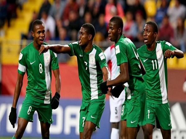 Nhận định U20 Mỹ vs U20 Nigeria (1h30, 28/5)
