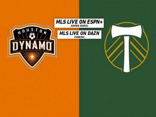 Soi kèo Houston Dynamo vs Portland Timbers, 7h30 ngày 16/05