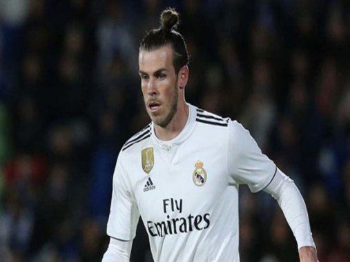 Chuyển nhượng: Bale quyết tâm không rời Real Madrid