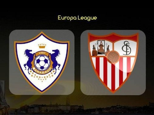 Dự đoán Qarabag vs Sevilla, 23h55 ngày 19/9