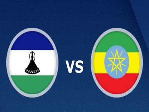 Dự đoán trận đấu Ethiopia vs Lesotho (20h00 ngày 4/9)