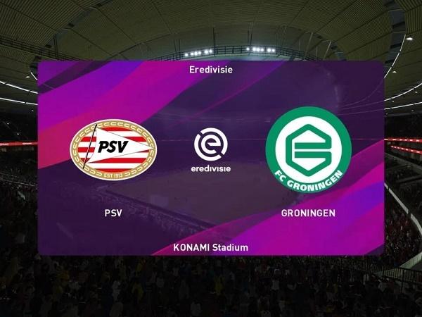 Dự đoán PSV Eindhoven vs Groningen, 23h30 ngày 25/09